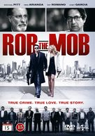 Rob the Mob - Danish Movie Cover (xs thumbnail)