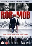 Rob the Mob - Danish Movie Cover (xs thumbnail)
