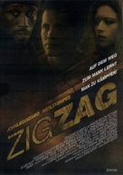 Zig Zag - German poster (xs thumbnail)