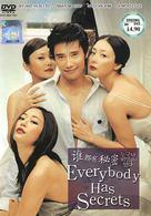 Nuguna bimileun itda - Malaysian poster (xs thumbnail)