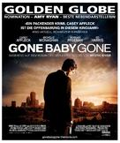 Gone Baby Gone - Swiss Movie Poster (xs thumbnail)