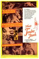 That Tender Touch - Movie Poster (xs thumbnail)