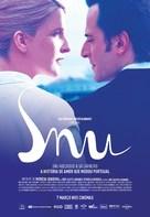 Snu - Portuguese Movie Poster (xs thumbnail)