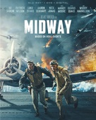 Midway - Movie Cover (xs thumbnail)