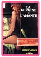 Cool It Carol! - Italian Movie Poster (xs thumbnail)