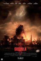 Godzilla - Turkish Movie Poster (xs thumbnail)
