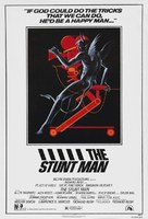 The Stunt Man - Movie Poster (xs thumbnail)
