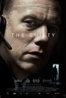 Den skyldige - Movie Poster (xs thumbnail)