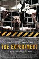 The Experiment - Movie Poster (xs thumbnail)