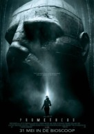 Prometheus - Dutch Movie Poster (xs thumbnail)