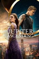 Jupiter Ascending - Movie Cover (xs thumbnail)