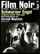 Black Angel - German DVD cover (xs thumbnail)