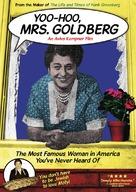 Yoo-Hoo, Mrs. Goldberg - DVD cover (xs thumbnail)