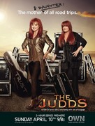 """""""The Judds"""" - Movie Poster (xs thumbnail)"""