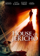 Jericho Mansions - DVD cover (xs thumbnail)