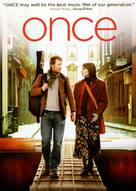 Once - DVD movie cover (xs thumbnail)
