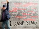 I, Daniel Blake - British Movie Poster (xs thumbnail)