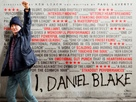I, Daniel Blake - British Movie Poster (xs thumbnail)