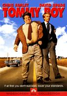 Tommy Boy - DVD movie cover (xs thumbnail)