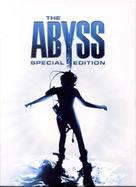 The Abyss - DVD movie cover (xs thumbnail)
