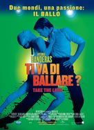 Take The Lead - Italian Movie Poster (xs thumbnail)