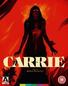 Carrie - British Movie Cover (xs thumbnail)