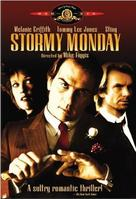 Stormy Monday - DVD cover (xs thumbnail)