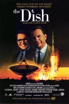 The Dish - Video release poster (xs thumbnail)