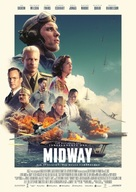 Midway - Swiss Movie Poster (xs thumbnail)