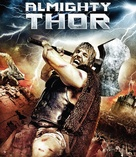 Almighty Thor - Movie Poster (xs thumbnail)