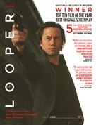 Looper - For your consideration movie poster (xs thumbnail)