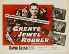 The Great Jewel Robber - Movie Poster (xs thumbnail)