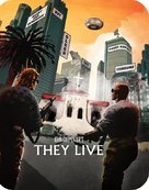 They Live - Blu-Ray movie cover (xs thumbnail)