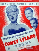 Coney Island - poster (xs thumbnail)