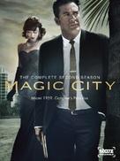 """Magic City"" - Movie Cover (xs thumbnail)"