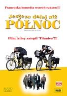 Bienvenue chez les Ch'tis - Polish DVD movie cover (xs thumbnail)