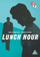 Lunch Hour - British DVD cover (xs thumbnail)