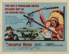 Trooper Hook - Movie Poster (xs thumbnail)