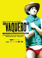 Vaquero - Argentinian Movie Poster (xs thumbnail)