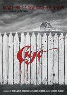 Cujo - DVD movie cover (xs thumbnail)