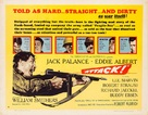 Attack - Movie Poster (xs thumbnail)