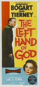 The Left Hand of God - Australian Teaser movie poster (xs thumbnail)