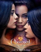 """Charmed"" - Movie Poster (xs thumbnail)"