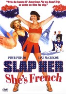 Slap Her... She's French - Movie Cover (xs thumbnail)