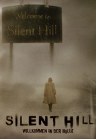 Silent Hill - German DVD movie cover (xs thumbnail)