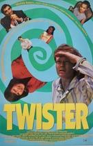 Twister - British Movie Poster (xs thumbnail)