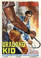 Alaska Seas - Italian Movie Poster (xs thumbnail)
