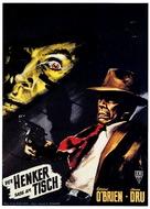 711 Ocean Drive - German Movie Poster (xs thumbnail)