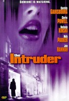 The Intruder - poster (xs thumbnail)