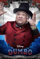 Dumbo - Character poster (xs thumbnail)